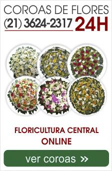 Coroa de Flores 24H - Ver coroas